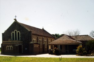 Dardanup Catholic Church
